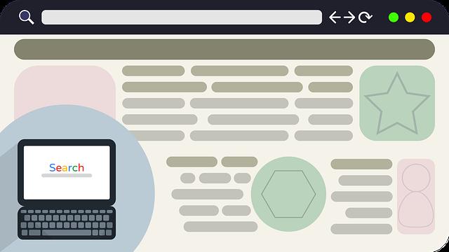 Låt oss prata om trender för webbdesign